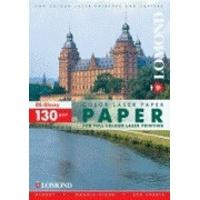 Lomond CLC Paper Glossy 130g/m2 A4/250 DS 0310141