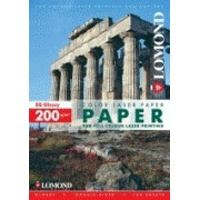 Lomond CLC Paper Glossy 200g/m2 A4/250 DS 0310341