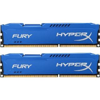KINGSTON HyperX Fury BLUE 8GB X316C10FK2/8