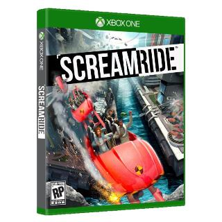 XBOX ONE ScreamRide