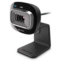 MICROSOFT Web kamera L2 LifeCam HD-3000 USB