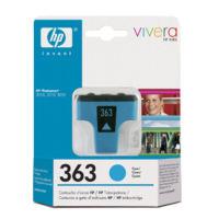 HP Cartridge C8771EE CYAN 363 4ml