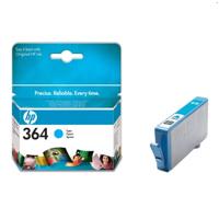 HP Cartridge CB318EE Cyan 364