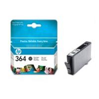 HP Cartridge CB317EE BLACK 364 Photo