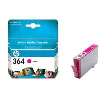 HP Cartridge CB319EE Magenta 364