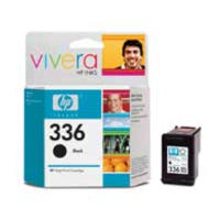 HP Cartridge C9362EE BLACK 336 5ml