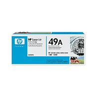 HP Toner  Q5949A black 1320/1160 2.5K