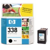 HP Cartridge C8765  BLACK 338 11ml