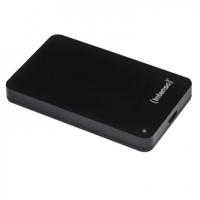 """INTENSO 4TB MemoryCase 2,5"""" USB3.0 čierny"""