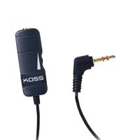 KOSS - ovládanie hlasitosti VC/20