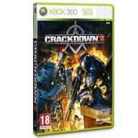 XBOX 360 Crackdown2