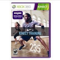 XBOX 360 Nike+ Kinect Training