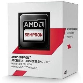 AMD Sempron 2650 AM1 SD2650JAHMBOX