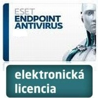 ESET AV Endpoint EDU 5-25 PC na 2roky