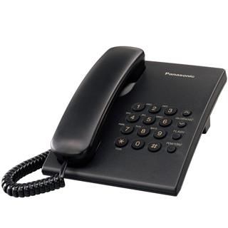 PANASONIC KX-TS500FXB Telefonny pristroj