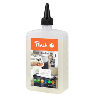 PEACH -- Olej pre skartovacky PS100-05