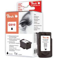 Cartridge Peach kom. CANON PG-510 B PI100-144