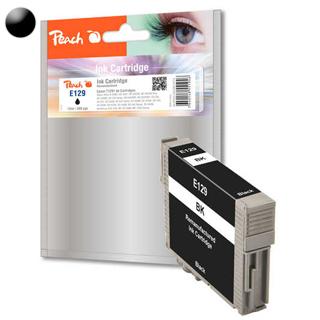 Cartridge Peach T1291 čierna (Epson) PI200-205