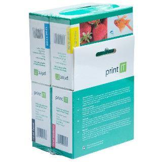 PrintIT Epson sada T0715 C/M/Y/Bk