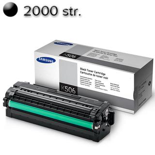 SAMSUNG Toner CLT-K506S