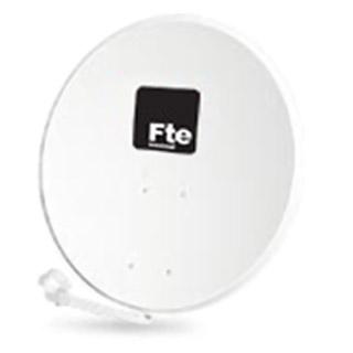 Satelitná parabola FTE 100 Fe