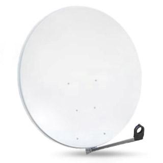 Satelitná parabola GIBERTINI 100 AL