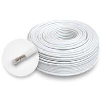 CAVEL Kábel koaxiál RG6 KF114 100m