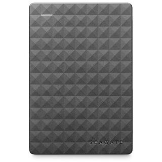 SEAGATE Expansion Portable USB3.0 1TB čierny