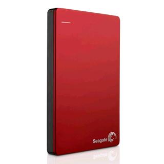 SEAGATE External BackUpPlus 1TB USB3.0 červený