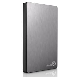 SEAGATE External BackUpPlus 1TB USB3.0 strieborný