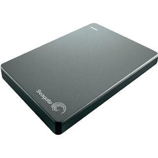 SEAGATE Backup Plus 2TB USB 3.0 silver