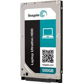 SEAGATE LaptopThin 500GB/2,5