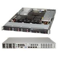 Server Supermicro SYS-1027R-WRFT+