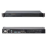 Server Supermicro SYS-5015A-EHF-D525