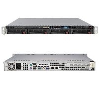 Server Supermicro SYS-5016I-MT