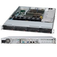 Server Supermicro AS-1022G-NTF
