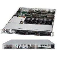Server Supermicro AS-1042G-TF