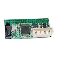 ST Labs -- Konvertor z IDE na SATA disk (S-240)