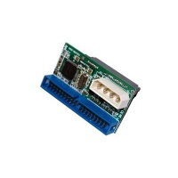 ST Labs -- Konvertor zo SATA na IDE disk (S-250)