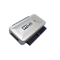 ST Labs -- USB to SATA+PATA adapter (U-390)