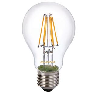 LED Sylvania RETRO A60 E27 5W 640lm 2700K