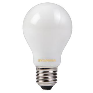 LED Sylvania RETRO A60 E27 4W 470lm 2700K Mliečna