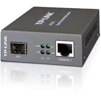 TP-Link MC220L SFP Slot konvertor