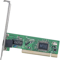 TP-Link TF-3239DL 100Mbit PCI karta