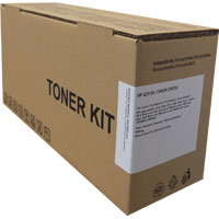 Toner OEM Q7553A black (HP)
