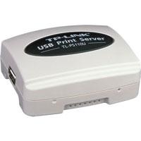 TP-Link TL-PS110U USB 2.0 printserver