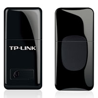 TP-Link TL-WN823N 300Mbps Mini Wireless N USB Adap