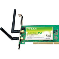 TP-Link TL-WN851ND 300Mbps Wireless PCI