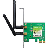 TP-Link TL-WN881ND wifi 300Mbps PCI express
