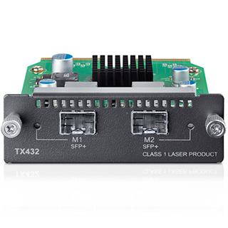 TP-Link TX432 SFP 10 Gbit media konvertor